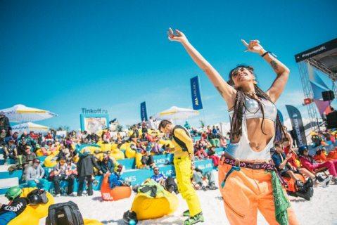 Объявлены даты юбилейного фестиваля Quiksilver New Star Camp в Сочи