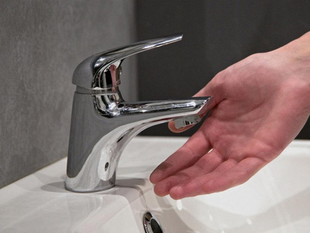 В нескольких микрорайонах Сочи приостановлено горячее водоснабжение