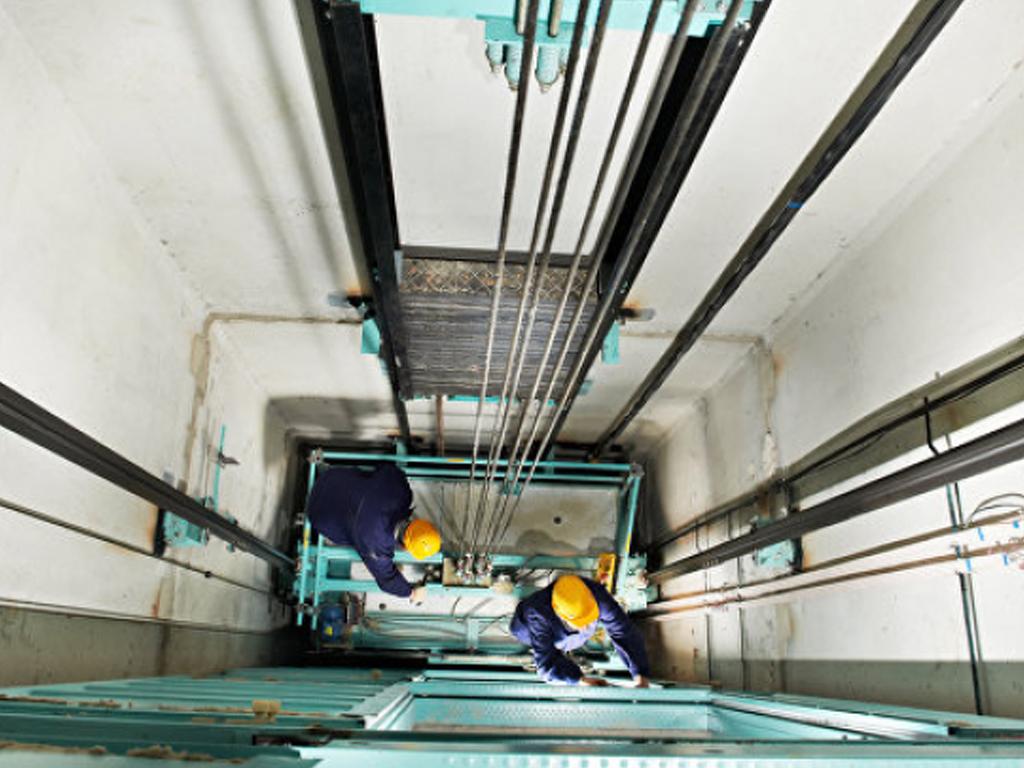 В Сочи планируется масштабная замена лифтового оборудования (список адресов)