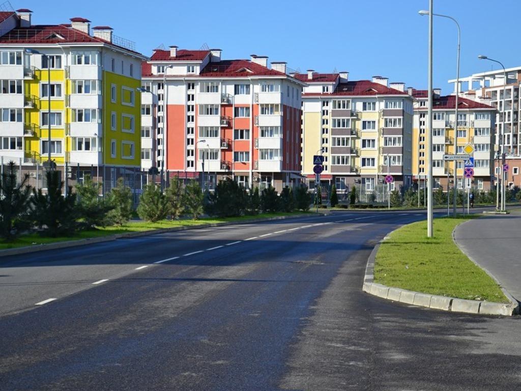 Один из самых крупных владельцев олимпийской недвижимости в Сочи рассчитался с долгами