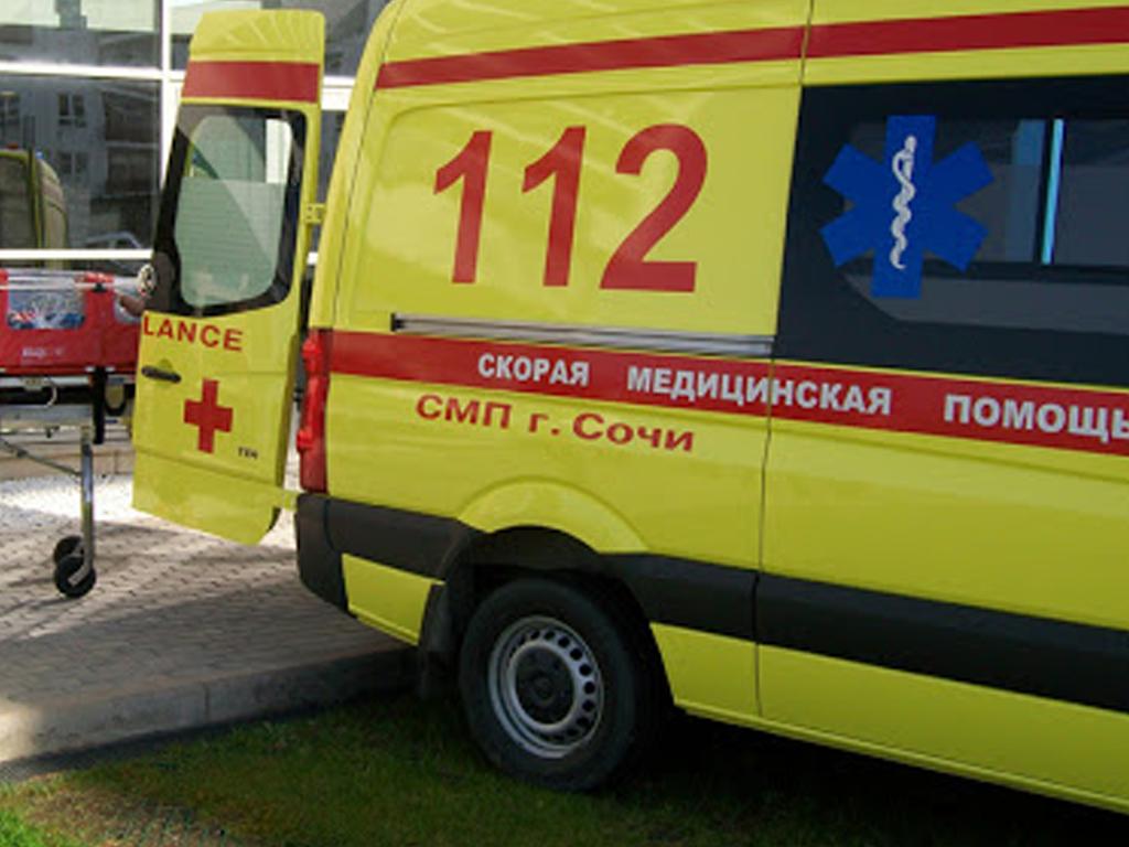 Оперштаб: Скончался 52-летний водитель, работавший в больнице