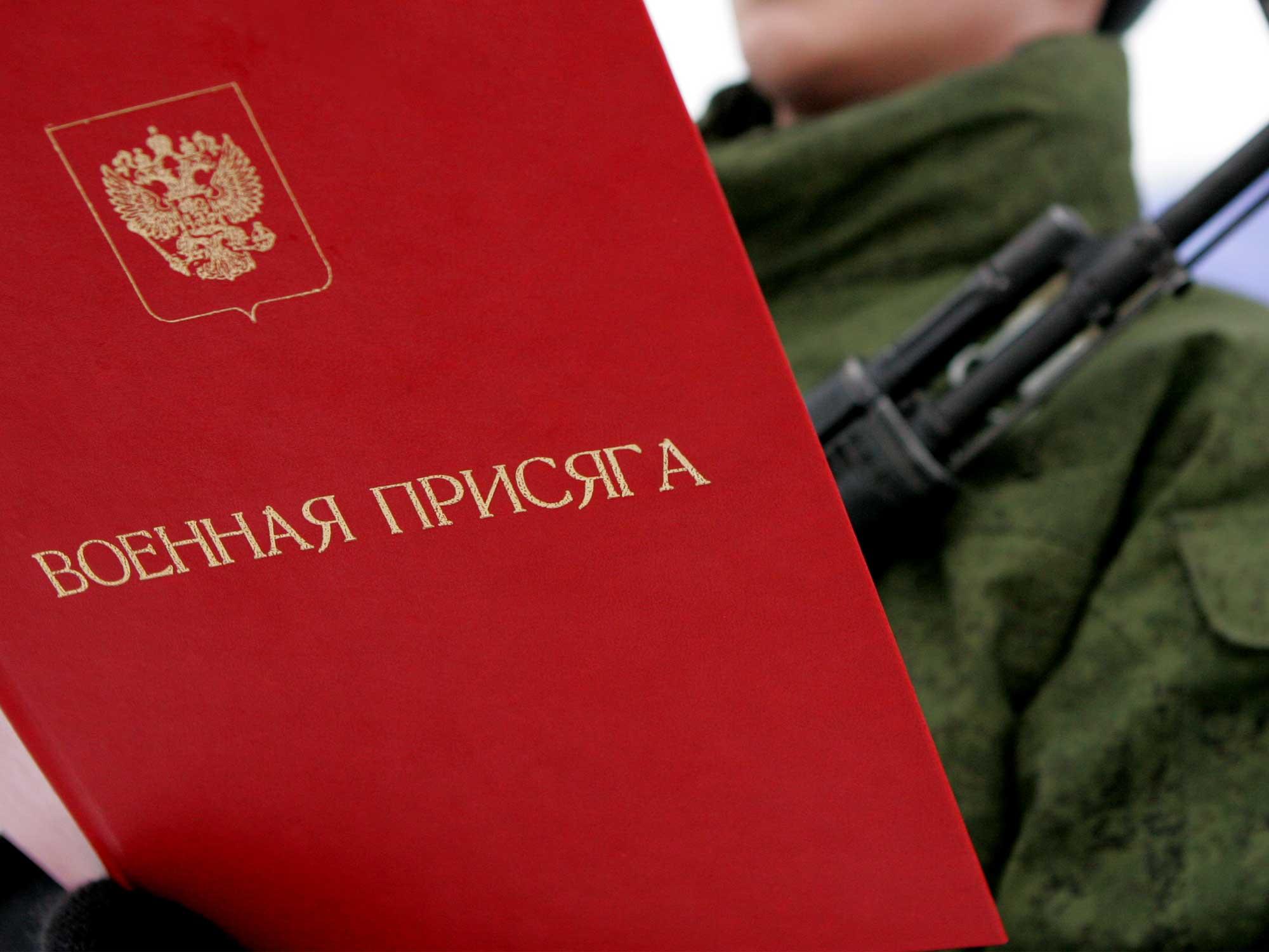 Путин: Военный призыв для поступающих в вузы в этом году отменен