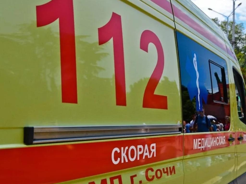 В Сочи задержали подозреваемого в убийстве своего родственника