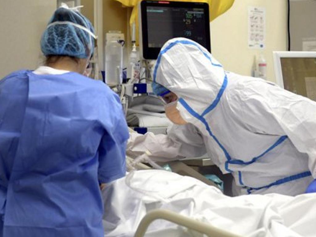 В больнице Сочи скончались два пациента с коронавирусом