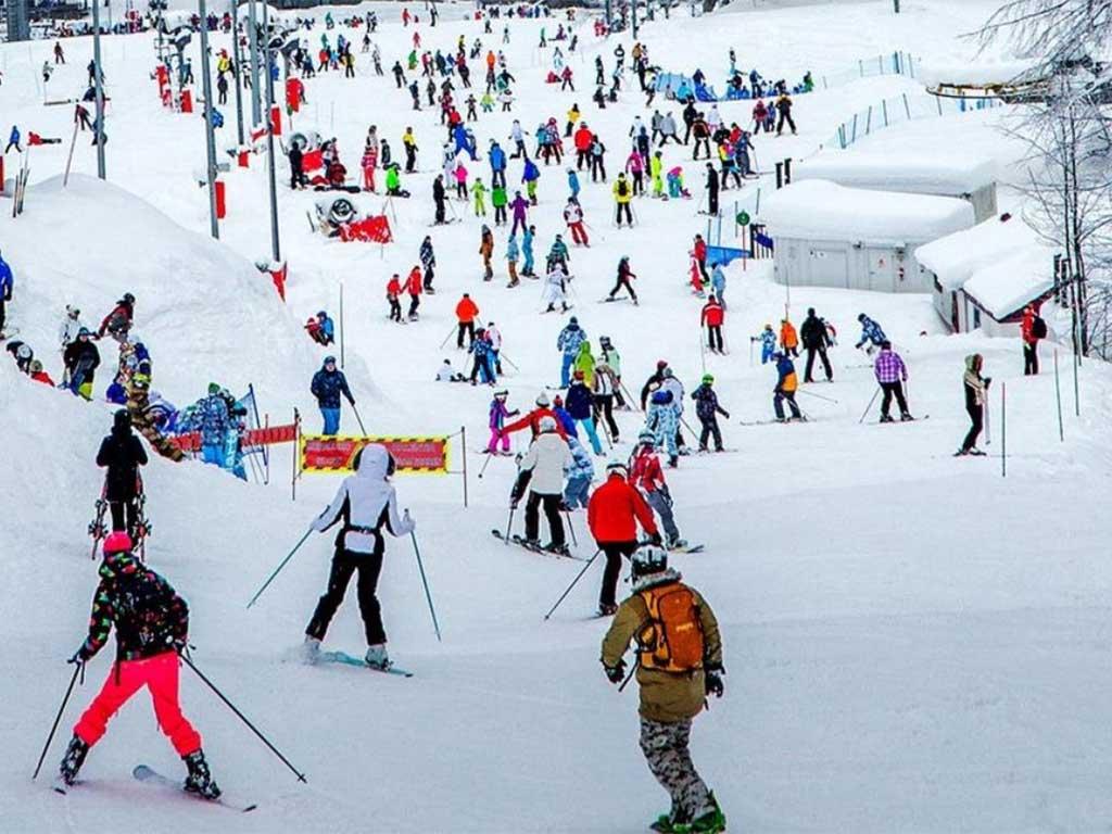 В регионе ожидается ещё около 1 миллиона туристов до конца года