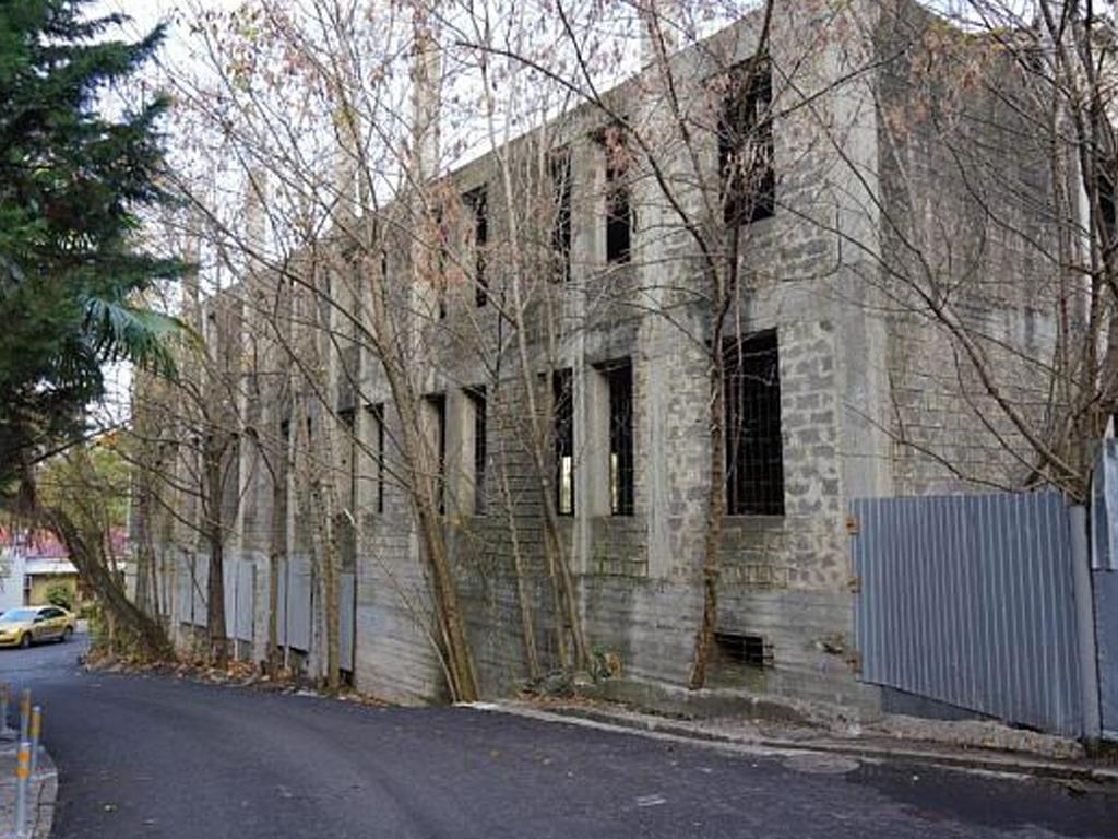 В Сочи на месте здания горбольницы планируют построить школу