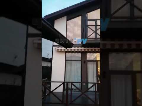 В СМИ опубликовали видео особняка в Сочи задержанного на курорте главврача
