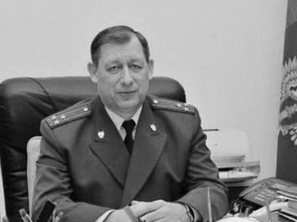 Скончался экс-прокурор Центрального района Сочи